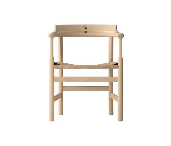 Hans J. Wegner PP 52/62 Chair