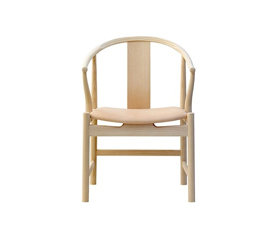 Hans J. Wegner PP 56/66 Chinese Chair