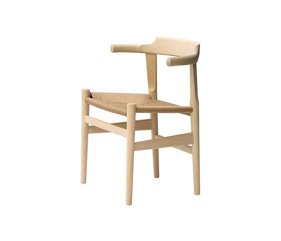 Hans J. Wegner PP 58/68 Chair