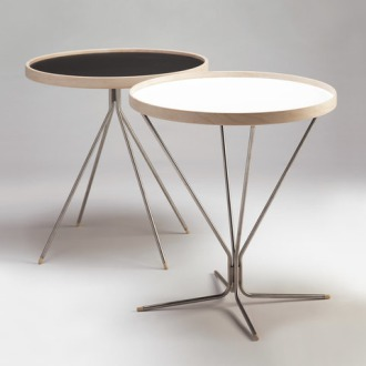 Hans Sandgren Jacobsen Solo Table