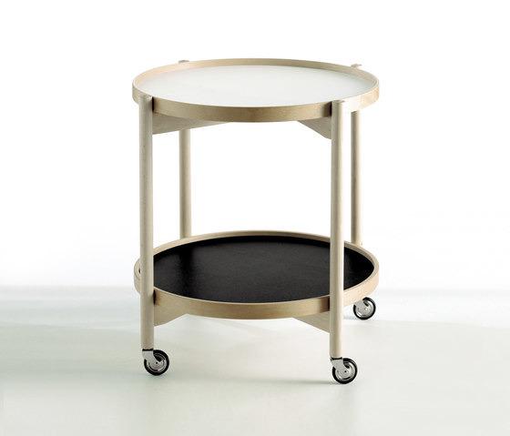 Hans Sandgren Jakobsen Double Folding Table