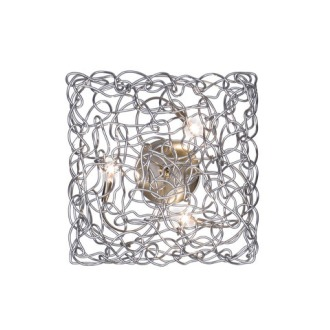 Harco Loor Carré Ceiling And Wall Lamp