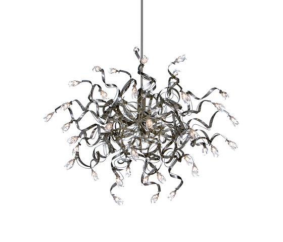 Harco Loor Guirlande Lamp Collection