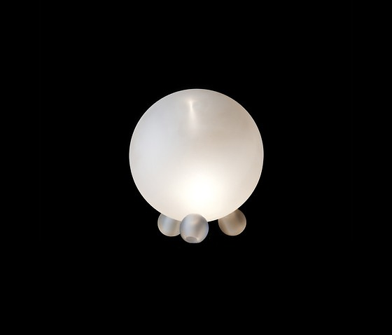 Harco Loor Snowball Lamp Collection