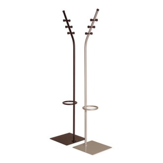 Harri Korhonen Line Up Coat Rack