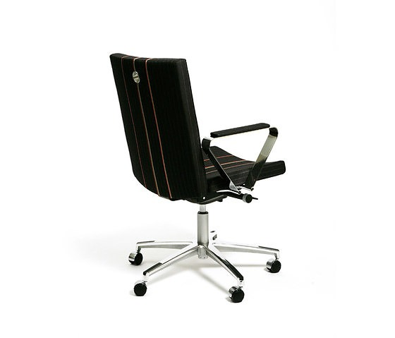 Harri Korhonen Select Meeting Extra Chair