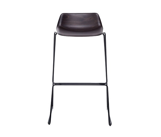 Harry & Camila Pressious Bar Stool