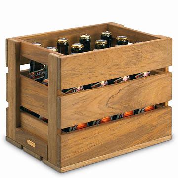 Havnens Snedkeri Beer Crate