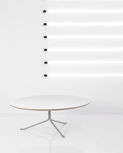HAY Studio Gitt Table