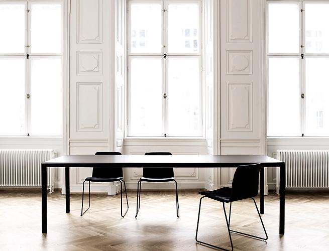 HAY Studio T12 Table