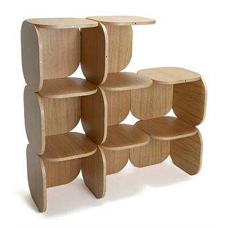 Toni Grilo + / - Shelves