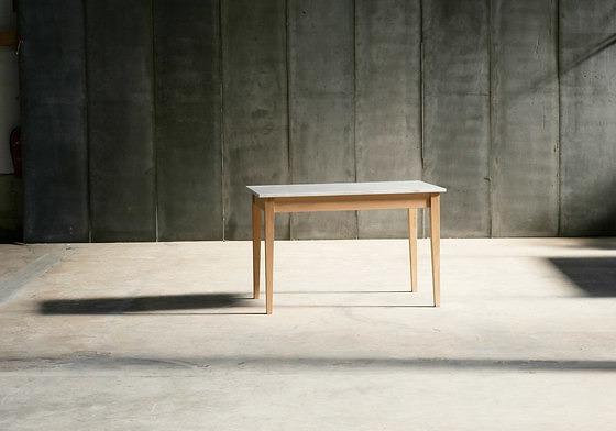 Heerenhuis Hendrick II Table