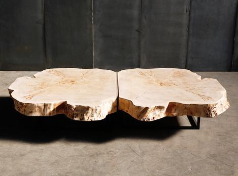 Heerenhuis Poplar Table