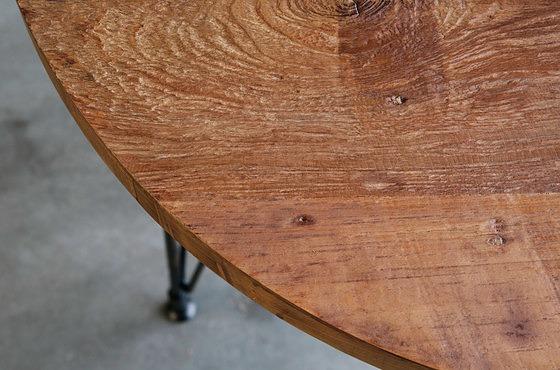 Heerenhuis Sputnik Table