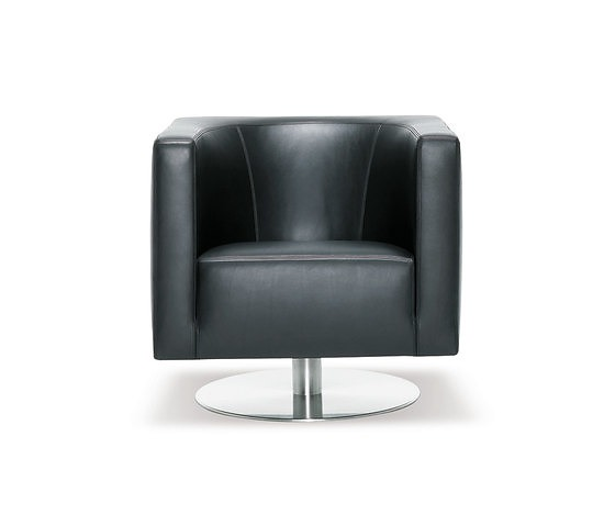Heinz Klein Alex Seating Collection