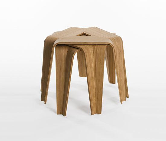Henrik Tjaerby Bambu Collection