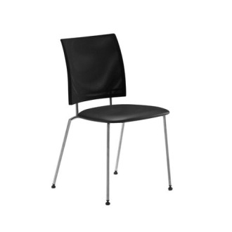 Henrik Lehm Gm 4115-4126 Panther Chair