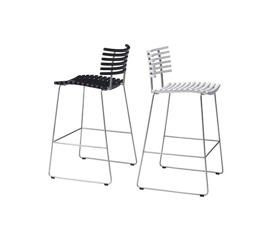 Henrik Lehm Gm 4167 Leopard Bar Stool