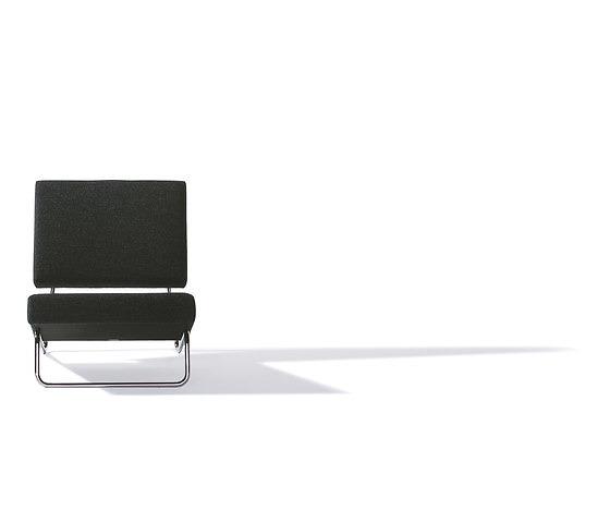 Herbert Hirche Lounge Chair