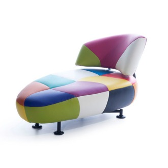 Hugo de Ruiter and Jean-Paul Marsman Lounge Chair