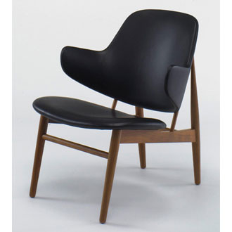 Ib Kofod-Larsen IL-10 Easy Chair