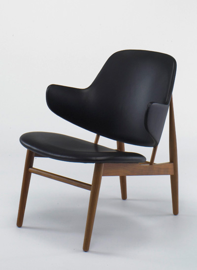 Ib Kofod Larsen Il 10 Easy Chair