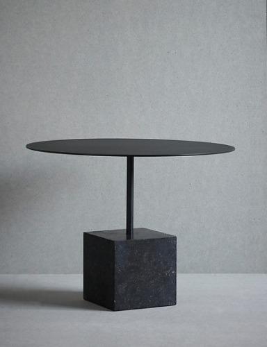 Ida Linea Hildebrand Knockout Table