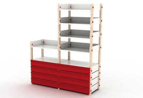 Ineke Hans My Storage