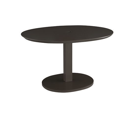 Inga Sempè Grande Lunatique Table