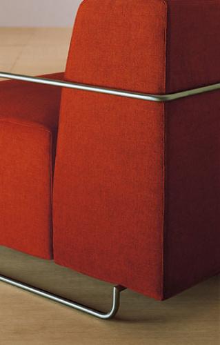 Ingo Krapf Jazzbox Armchair