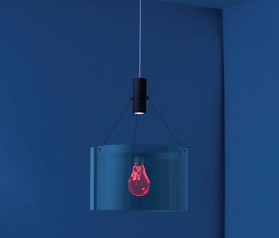 Ingo Maurer and Eckard Knuth Eddie's Son Lamp