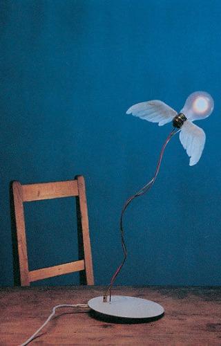Ingo Maurer Lucellino Lamp Collection