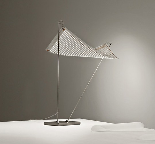 Ingo Maurer Team Dew Drops Lamp