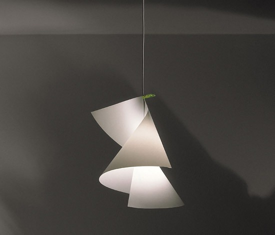 Ingo Maurer Willydilly Lamp