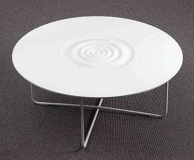Ingunn Eikeland Björkelo Droplet Table