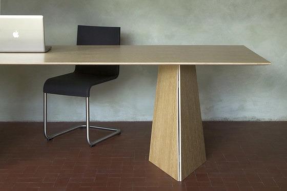 Irina Scrinic La Cambre Office Table
