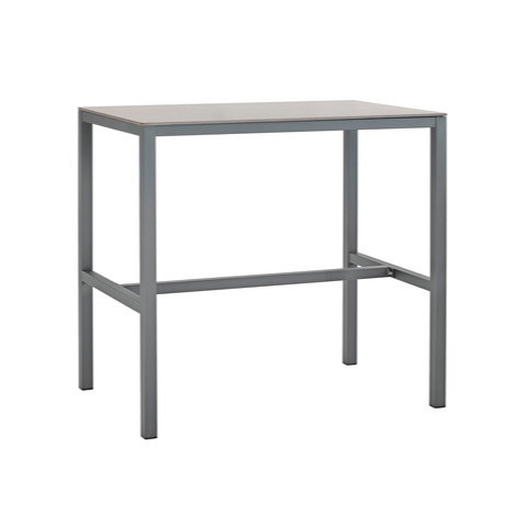 iSi London Table, Bench And Barstool