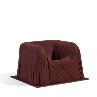 Iskos-Berlin Spook Armchair
