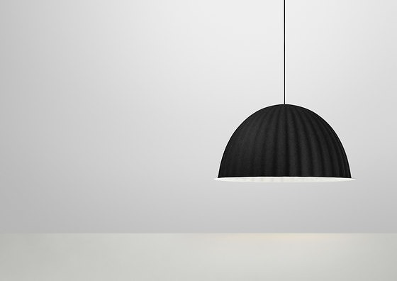 Iskos-Berlin Under The Bell Pendant Lamp