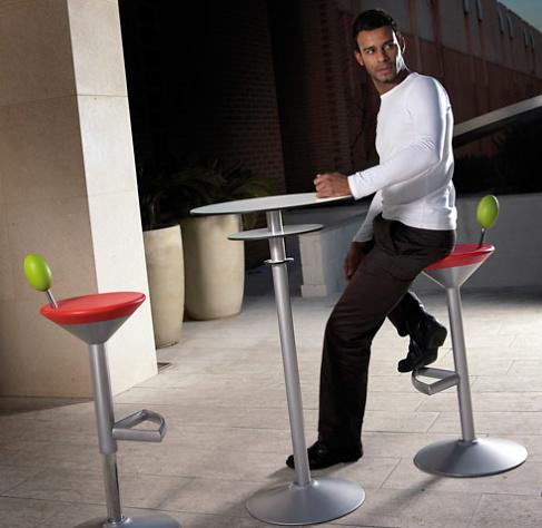Itamar Harari Kup Table