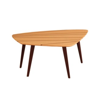 Itamar Harari Gene Small Table