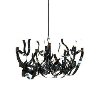 Jacco Maris Ruban Plié Lamp Collection