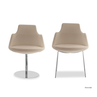 Jackie Choi Design Antheia Chair