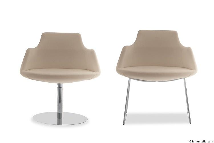 Jackie Choi Design Antheia Chair