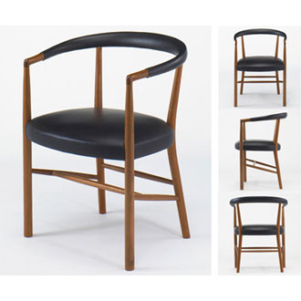 Jacob Kjær JK-03 & JK-05 Chair