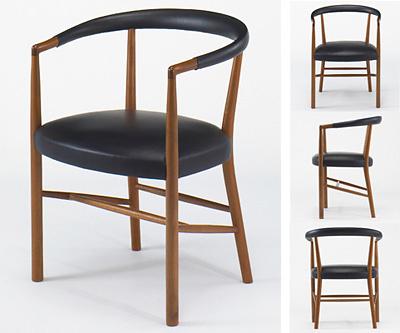 Jacob Kjær JK-03 & JK-05 Chair