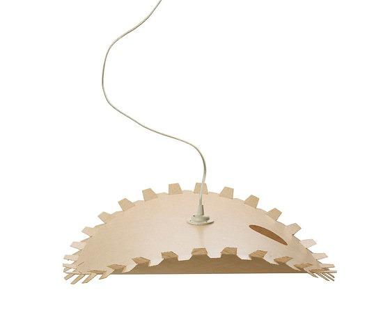 Jacob De Baan Deniz Pendant Lamp