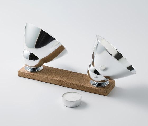 Jacob De Baan Vlamp Lamp Collection