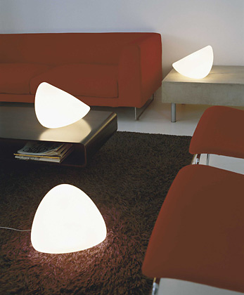 Jae Kyu Lee Eye Ball Lamp