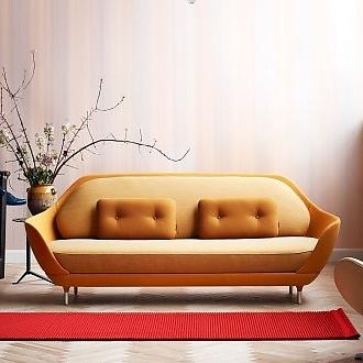 Jaime Hayon Favn Sofa